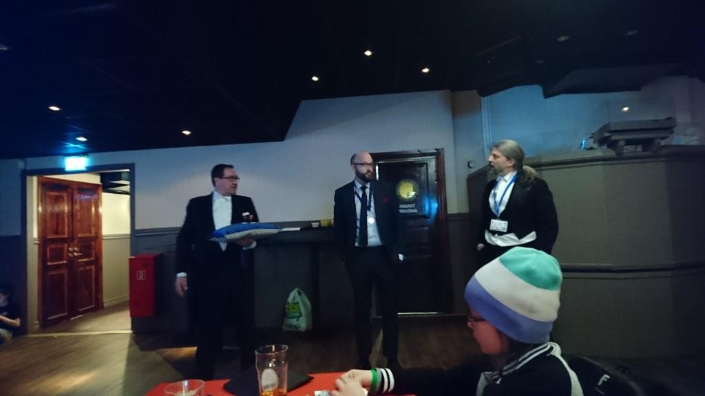 """Jocke76 prisas för bästa trad """"Tivoli"""". Foto: drpeel"""